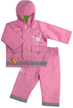 Adorable Kids Rain Gear Kids Rain Gear Kids Fashion