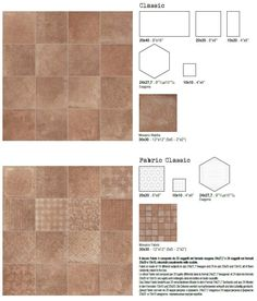 RIABITA IL COTTO Wall tiles by CIR