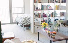 Pin for Later: The Most Stylish Studio Apartments in North America