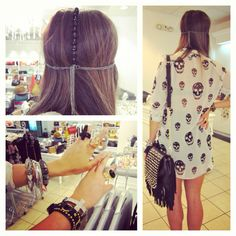 Shuku New York boutique in Westminster Ca