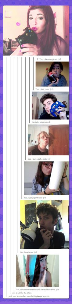 (tumblr, funny, tumblr text posts)