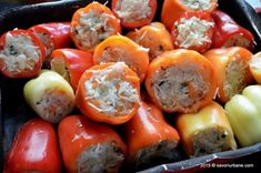 Vegetarian Recipes, Cooking Recipes, Pickling Cucumbers, Romanian Food, Tasty, Yummy Food, Hungarian Recipes, Food Inspiration, Food And Drink