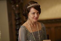 Downton Abbey - Countess Cora Crawley
