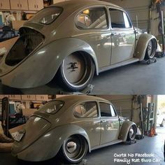 VWs, RatRods, Classics : Photo