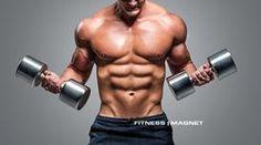 14 Tipps, wie du deine Trainingserfolge maximieren kannst  - Muskelaufbau