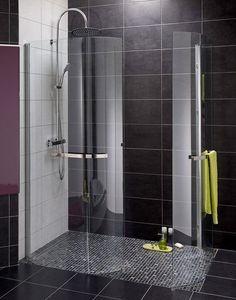 Salle De Bain On Pinterest Deco Bathroom And Tile