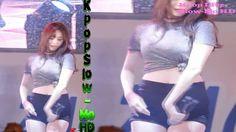 KPOP LIVE Girl's Day 섬씽Korea Girls Sexy Kpop Cuttie Ultra HD Zoom Fancam Slow Motion