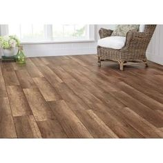 Home Decorators Collection Sonoma Oak 8 Mm Thick X 7 2/3 In. Wide X 50 5/8  In. Length Laminate Flooring (21.48 Sq. Ft. / Case)
