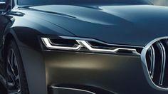 Vision Future Luxury Concept
