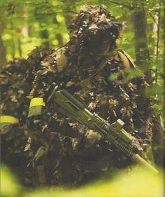 """gunsm1th: """"FSB Alfa team with bullpup AK-74 """""""