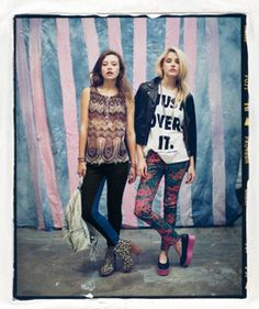 Early Fall 2012 #urbanoutfitters #fallfashion #photography