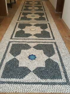 Artistic Pebble mozaik. By Mehmet ışıklı Antalya Türkiye