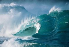 Why Is the Ocean Salty? | Britannica Earth Air Fire Water, Waimea Bay, Box Water, Water Signs, Sea Witch, Water Element, Aqua Marine, Hawaiian Islands, Bermudas