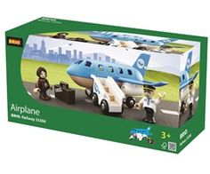 209 Brio Airplane