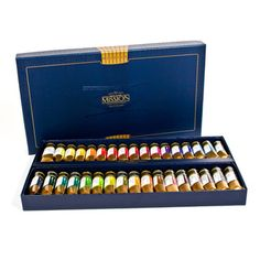 Mijello Mission Gold Class 15ml Watercolors 34-color Set | Overstock.com Shopping - The Best Deals on Watercolors