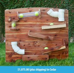 New backyard playground ideas toddlers outdoor chalkboard Ideas – natural playground ideas Diy Playground, Toddler Playground, Preschool Playground, Kids Outdoor Play, Outdoor Play Spaces, Kids Play Area, Backyard For Kids, Outdoor Learning, Outdoor Toys