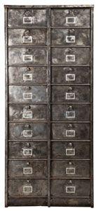 Raw vintage storage cabinet $3,495.00