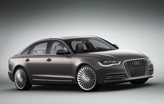 Photographs of the 2012 Audi L e-tron concept. An image gallery of the 2012 Audi L e-tron concept. Audi A6, Audi 2017, Volkswagen, Luxury Van, Stars News, Car Rental Company, Cars Usa, Smart Fortwo, Premium Cars