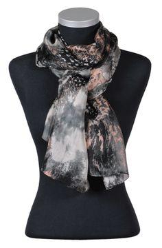 Nikoline 100% Silke - Forår/sommer 2015 - Linda Lykke Accessories