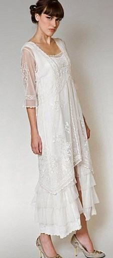 Wedding Dresses for Over 50 | Over 50 Wedding Dress, Dresses Discounted, Romantic Vintage Weddings ...