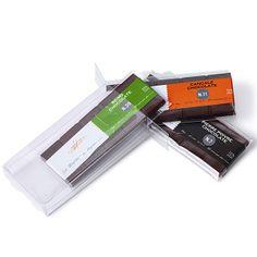 3 spiced Chocolate Bars | La Boîte NYC, unbelievable!