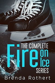 The Complete Fire on Ice Series by Brenda Rothert https://www.amazon.com/dp/B00RHFXCI8/ref=cm_sw_r_pi_dp_x_-xZizbA0BEC33