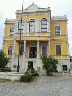 Kent Tarihi Müzesi ve Saat Kulesi