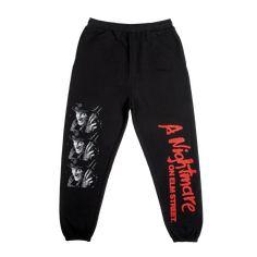Atlanta Freddie Falcon Big Boys Girls Casual Jogger Soft Training Pants Elastic Waist