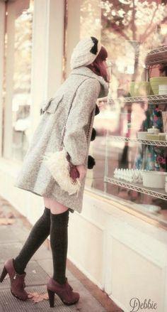 Window Shopping ~ Debbie ❤
