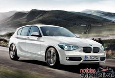 ... menor consumo, teve como destaque o BMW 116d EfficientDynamics   Hottest #BMWstories out there! Share yours!