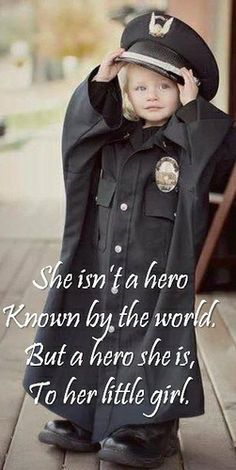 Most of the time, people attempting to become police officers focus on the written and oral exam portion of the tests. Police Wife Life, Police Family, Police Love, Police Baby, Leo Wife, Blue Bloods, Thin Blue Lines, Little Man, Children Photography