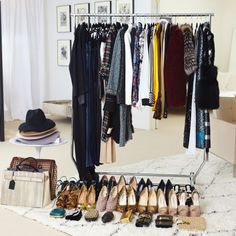 How To Pack Like A Pro | Pull Everything Out Of Your Closet