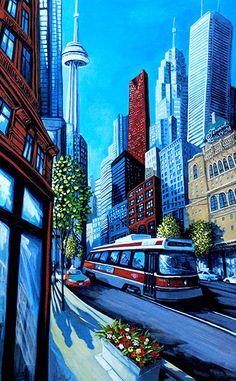 In The City | Miguel Freitas