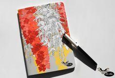 Notebook from Sloshe