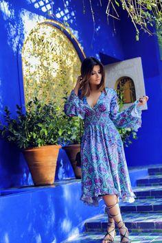 Marrocos Style
