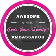 Learn more about Girls Gone Sporty Ambassadors