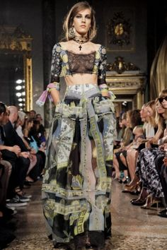 Emilio Pucci - 2011 Milan, Spring-Summer - ready-to-wear