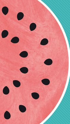 Watermelon ★ Find more Fruity #iPhone + #Android Wallpapers / Backgrounds at @prettywallpaper
