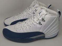 ac05b6d8fb38d1 Nike Air Jordan 12 Retro