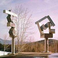 David Smith: American Abstract Sculptor