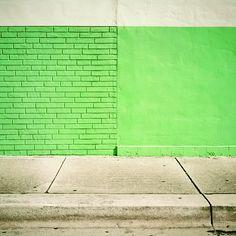 Greener 2; Miami Façade