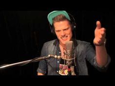 I Should Tell Ya Momma On You - Scott Hoying (Red Cover) Amazing what he can do with his voice