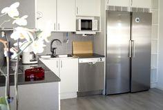 Älvsbytalo Suometar (2h+k+s, 81,5 m2+yläkerta 38 m²)