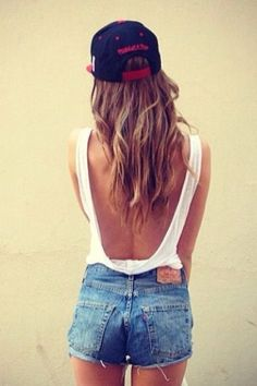 like this summer style