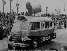 Baudou Tour de France