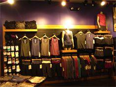 Visual Merchandising Portfolio on Behance