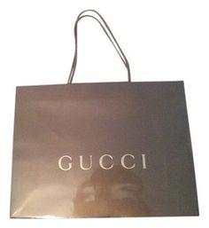 Gucci Tote in BRONZE