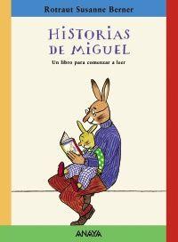 Una colección de relatos breves, de dos páginas cada uno, en las que el pequeño conejo, junto a sus padres y a otros miembros de su familia, se ve envuelto en las más variadas y divertidas situaciones de la vida cotidiana.