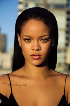 Bekijk alle producten van Rihanna's eerste Fenty Beauty make-uplijn