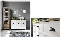 Black Red White - kolekcja Cannet  #brw #blackredwhite #furniture #retro #interior #interiordesign #inspiration #home #homeinspiration #design #homedecor #decoration #homedecoration #white #classic #style #interior